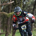 Photo of Ken KELLY at Mt Leinster, Co. Wexford