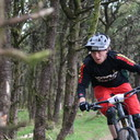 Photo of Jonathan MAUNSELL at Mt Leinster
