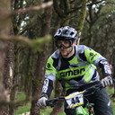 Photo of Simone CHIESA at Mt Leinster