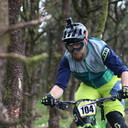 Photo of Bojan KAMBIC at Mt Leinster, Co. Wexford