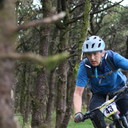 Photo of Steve CHADWICK at Mt Leinster