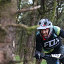 Photo of Barry POWER at Mt Leinster