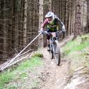 Photo of Steve BRADLEY at Innerleithen