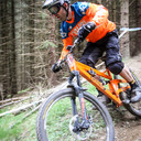 Photo of Stuart CARR at Innerleithen