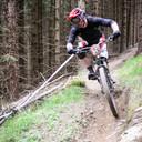 Photo of Mark WILCOX at Innerleithen