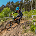 Photo of Carl CROWLEY at Afan