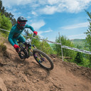 Photo of Damian GROVES at Afan