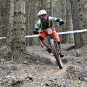 Photo of Kevin HENDERSON at Innerleithen