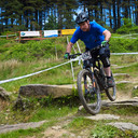 Photo of Jonathan GRIFFITHS at Afan