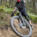 Photo of Cristian TOMLINSON at Afan