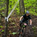 Photo of an untagged rider at Binghamton, NY