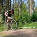 Photo of Ian SPENCER at Cannock Chase