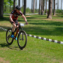 Photo of Mike VAUGHAN at Cannock Chase