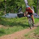 Photo of Joseph HEYWOOD at Cannock Chase
