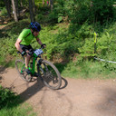 Photo of Peter BROMWICH at Cannock