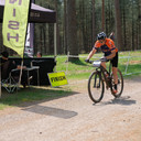 Photo of Steven JENKYN at Cannock Chase