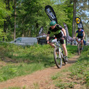 Photo of Ian COOPER at Cannock Chase