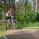 Photo of Andrew PRINCE at Cannock Chase