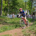 Photo of Pierre BOTHA at Cannock Chase