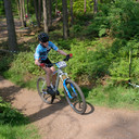 Photo of Owen PRINCE at Cannock Chase