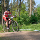 Photo of Christopher HUNT (gvet) at Cannock Chase
