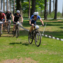 Photo of Andy HUGHES at Cannock Chase