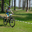 Photo of Tristan JONES at Cannock Chase