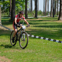 Photo of Helen DUSSEK at Cannock Chase