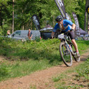 Photo of Ashley ROLES at Cannock Chase