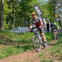 Photo of Steven FORD at Cannock Chase