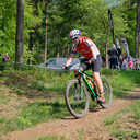 Photo of Dan GALPIN at Cannock Chase