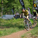 Photo of Oliver BAKER at Cannock Chase