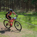 Photo of John DOCKER at Cannock Chase