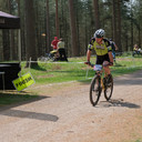 Photo of Graham WHALLEY at Cannock Chase