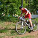 Photo of Alex GALPIN at Cannock Chase