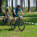 Photo of Damian BAKER at Cannock Chase