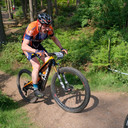 Photo of Glen COLTMAN at Cannock Chase