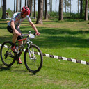 Photo of Charlie PRITCHARD at Cannock Chase