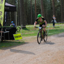 Photo of Adam RILEY (vet) at Cannock Chase