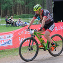 Photo of Mark BOOTHMAN at Cannock Chase