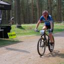 Photo of Marcus NAINBY at Cannock