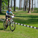 Photo of Oliver LYONS at Cannock Chase
