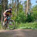 Photo of Gary JACKSON at Cannock Chase