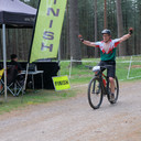 Photo of Duncan JONES at Cannock Chase