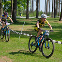 Photo of Grace LISTER at Cannock Chase
