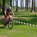 Photo of Andrew COOK (gvet) at Cannock Chase