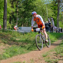 Photo of Dominic LIMB at Cannock Chase