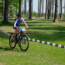 Photo of Harriet LIMB at Cannock Chase