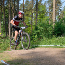 Photo of Michael SCOTT (gvet) at Cannock Chase