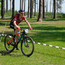 Photo of Paul MCDONNELL at Cannock Chase